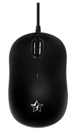 Flipkart SmartBuy Wired Optical Mouse at Just Rs. 199 [Already 60% Off & Add 3 To Get Each at Just Rs. 154 Each]