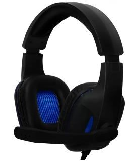 Flipkart SmartBuy Inferno Pro Gaming Headset with Mic at Just Rs. 489