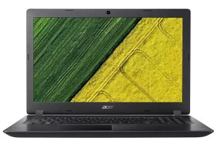 Acer Aspire 3 Pentium Quad Core - (4 GB/500 GB HDD/Linux) A315-31 Laptop (15.6 inch, Black, 2.1 kg) at Just Rs. 14391 [After HDFC Cards]