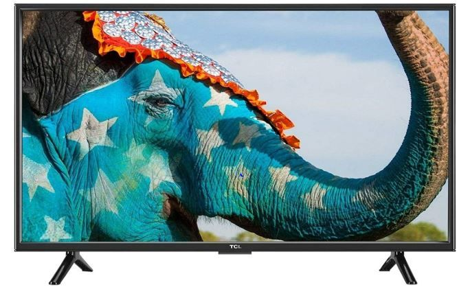TCL 99.1 cm (39 inches) L39D2900 Full HD LED TV at Just Rs. 14990 Via SBI [Expected]