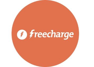 Get Flat Rs 50 Freecharge Cashback on min. order of Rs 499
