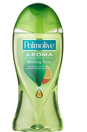 Palmolive Aroma Therapy Morning Tonic Shower Gel, 250ml at Just Rs. 90