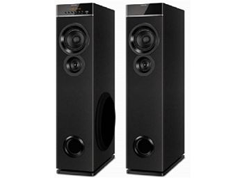 Tower And Party Speaket Starting From Rs.5799
