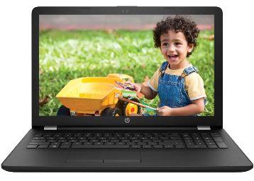 HP 15 Pentium Quad Core - (4 GB/1 TB HDD/DOS) Laptop