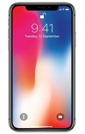Never Before Price - Apple iPhone X (Space Grey, 3GB RAM, 64GB Storage)