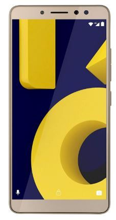 10.or D2 (Glow Gold, 2GB RAM, 16GB Storage) at Just Rs. 4999