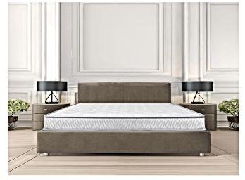 Stratus Single Bed 75x36x4 Inch Coir Mattress by Clouddio