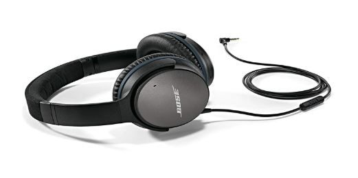 Lowest Ever - Bose QuietComfort 25 Acoustic Noise Cancelling headphones [ Using HDFC & Amazon Pay Cashback ]