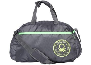 United Colors of Benetton Duffle Bag at Just Rs.839