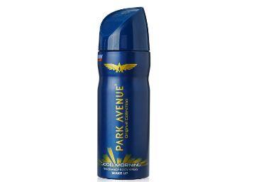 Park Avenue Good Morning Body Deodorant for Men, 100g At Rs.119