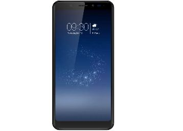 Micromax Canvas Infinity (Black, 32 GB) (3 GB RAM) At Rs.6999