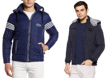 Best Selling Brands - Fort Collins Jackets From Just Rs. 774