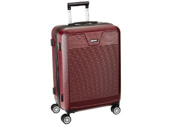 Pronto Vectra Plus ABS 58 cms Maroon Carry On at Rs.1940
