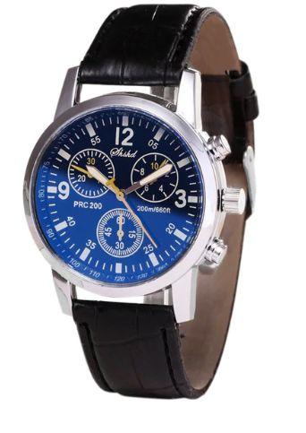 horloge man Quartz Watch Men Watches Luxury Male Clock