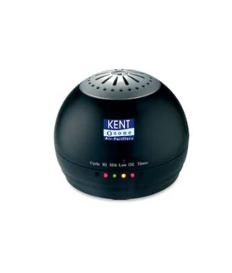 Kent Ozone Ty-100b Air Purifiers ( Black & Silver )