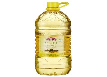 Flat 45% Off:- Borges Olive Oil Extra Light Flavours of Olives, 5L