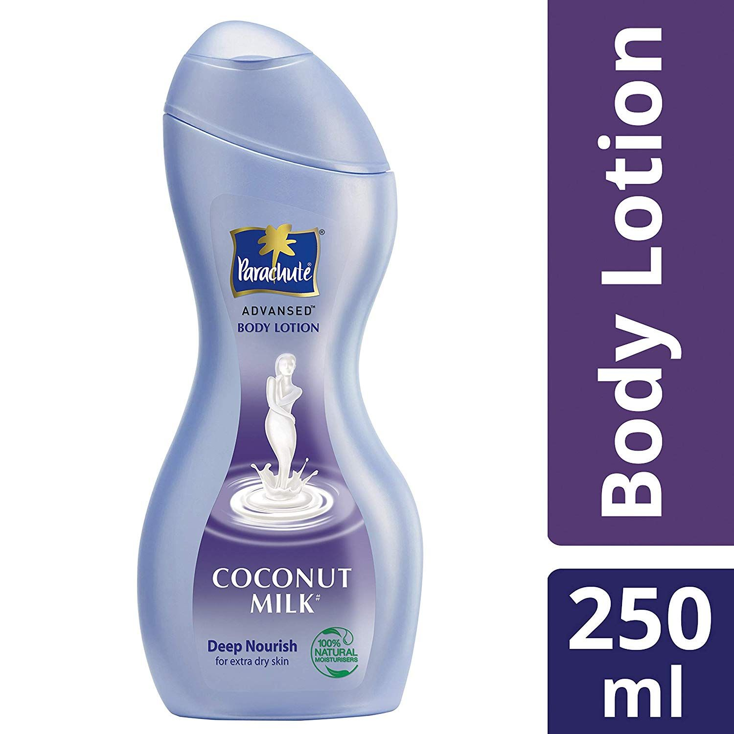 Flat 50% Off:- Parachute Advansed Deep Nourish Body Lotion, 250 ml