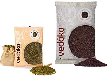 Shop for VEDAKA Grocery Range at Up to 70% Off or More