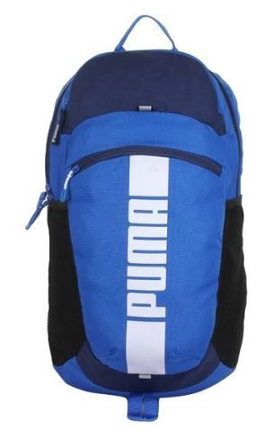 PUMA Deckpick Blue Blackpack on 60% OFF