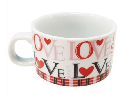 Coffe Mug Set Of 4 In Just Rs.199
