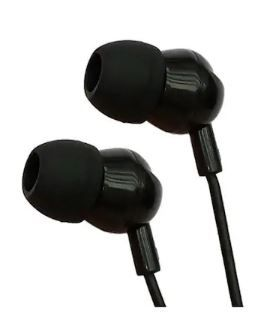 Stereo Earphone Supper Bass 3.5 MM Jack on 94% OFF