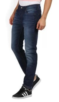Upto 80% OFF on Lee Jeans From Rs.381