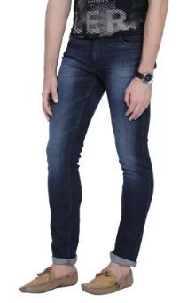 Upto 60% OFF on John Player Jeans From Rs.551