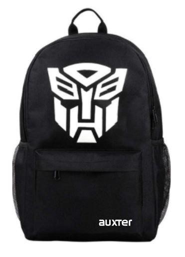AUXTER 15L Backpack (Black) on 63% OFF