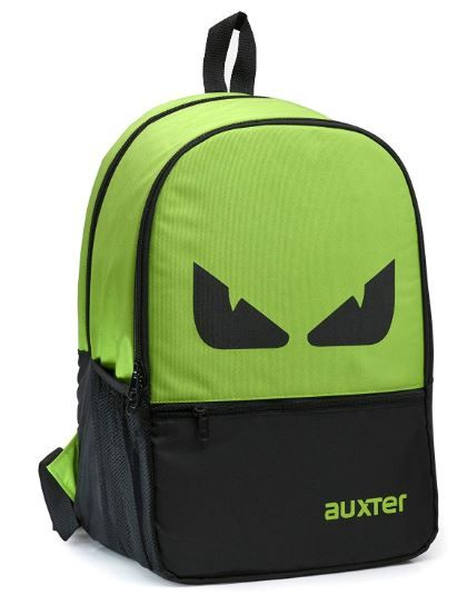 Auxter Eye Green 33 L School Bag/Casual Backpack on 57% OFF