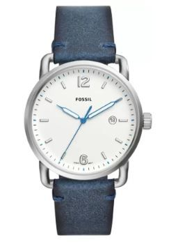 Fossil ES4334 THE COMMUT Watch - For Women on 50% OFF