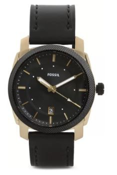 Fossil FS5263 MACHINE Watch - For Men on 50% OFF