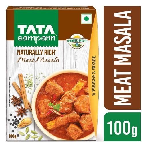 Tata Sampann Meat Masala, 100g on 50% OFF