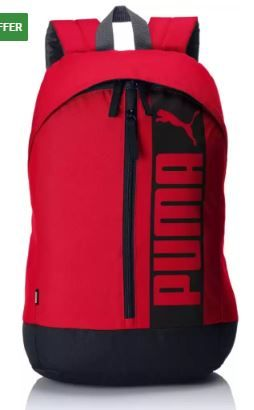 Puma bag 24 Backpack On 50% OFF