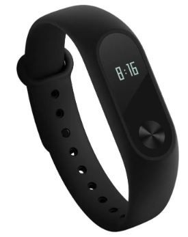 Mi Band - HRX Edition on 27% OFF