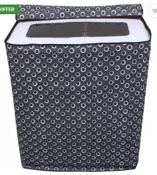 Dream Care Top Loading Washing Machine Cover on 59% OFF