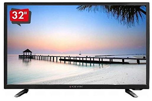 Kevin 81.3 cm (32 inches) HD Ready LED TV at Just Rs. 8399