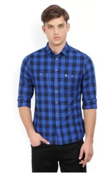 T Shrts Shirts And More Upto 80% OFF From Rs.289