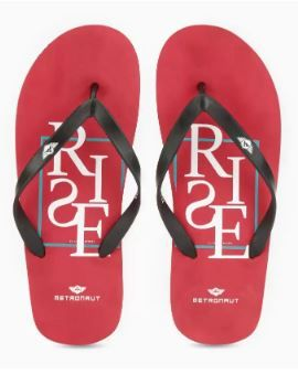 Sandals And Slippers upto 75% OFF From Rs.219