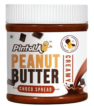 Pintola Choco Peanut Butter 350 Grams Creamy on 12% OFF