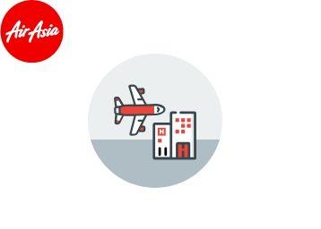 GO CRAZY DEALS - Get BIG savings when you book flight + hotel together