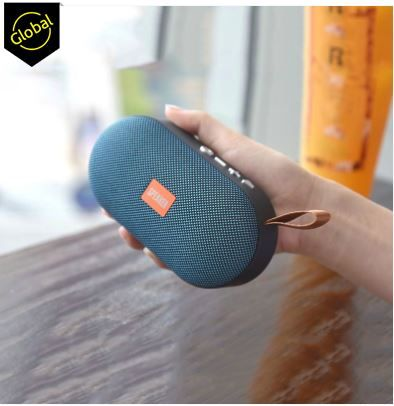 Bluetooth woofer/Speaker on 42% OFF + Rs.100 Coupon