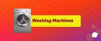 Upto 65% Off on Washing Machine From Rs.6399