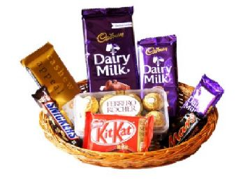 Chocolates & Candies Start at Rs.5 Only (dairy milk, 5 star & More)