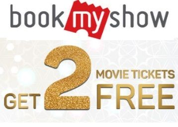 Grab Two Movie Ticket Free Every Month With SBI Card