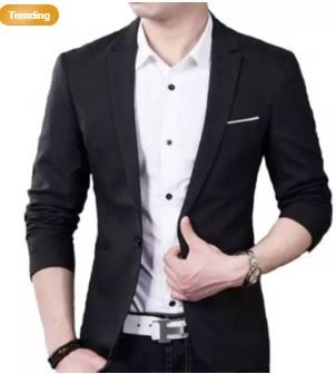 Min.50% off on Mens Blazer From Rs.549