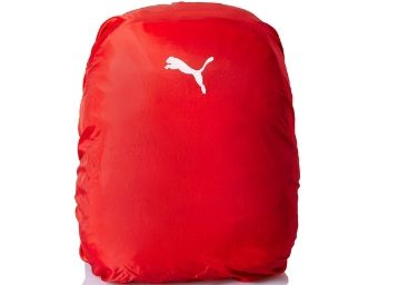 Flat 77% OFF:- Puma Packable Rain Cover for Bag at Just Rs. 68