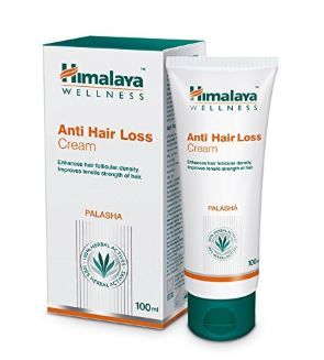 Himalaya Herbals Anti Hair Loss Cream, 100ml on 35% OFF