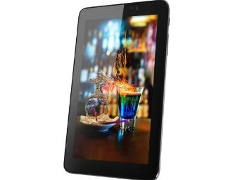 Micromax Canvas Tab P701 8 GB 7 inch with Wi-Fi+4G Tablet At Rs.4941