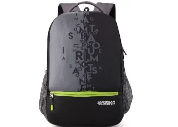 American Tourister, Skybags at Minimum 55% off + Buy More Save More Offer