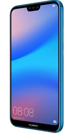Massive Discount - Huawei P20 Lite [4GB, 64GB] at Just Rs. 11699